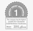 Highest Credit 2015